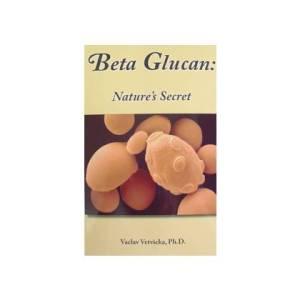 betaexpress beta glucan book 2 - Beta Glucan: Nature's Secret, 1st Edition, Written by  Vaclav Vetvicka, Ph.D.