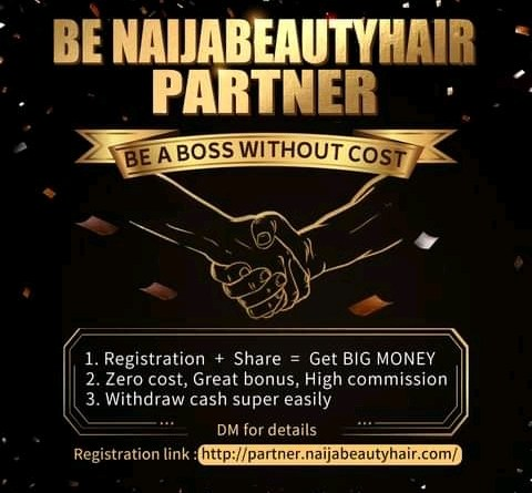 Naija Beauty Hair Partner Review: Scam Or Legit? Find Out Now!!