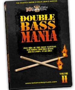 Double Bass Mania II Product Image