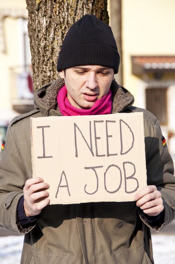 I Need Job Security