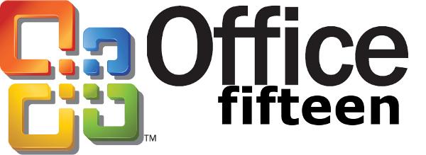Office 15 Logo
