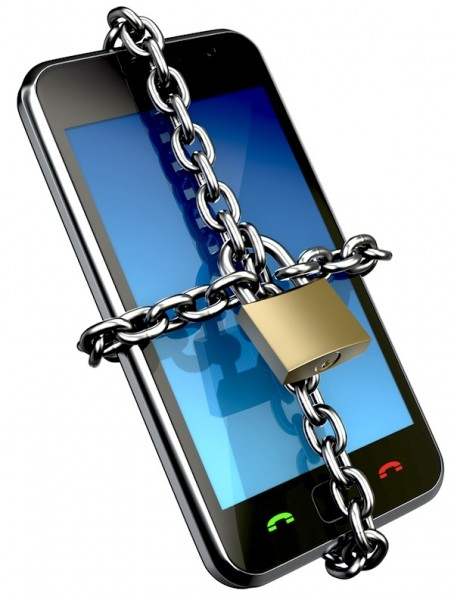 Mobile Phone Security