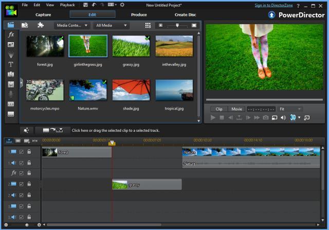 Review: CyberLink PowerDirector 12 Ultimate | BetaNews