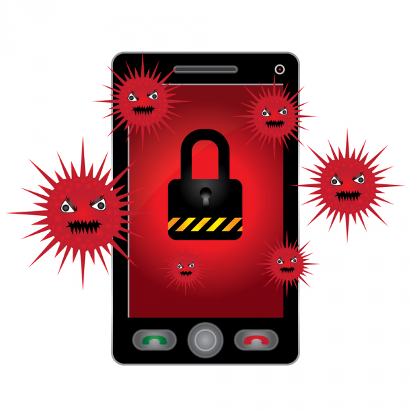 Good Mobile Security