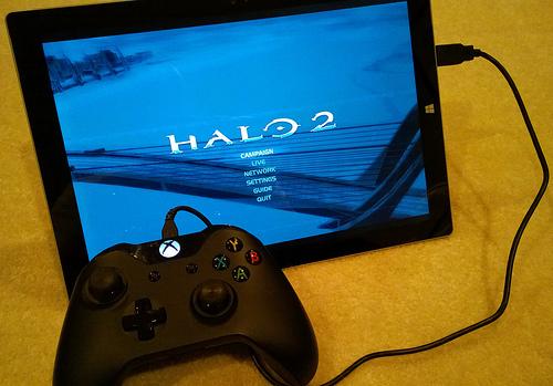 Windows Gamers Rejoice Microsoft Releases Xbox One