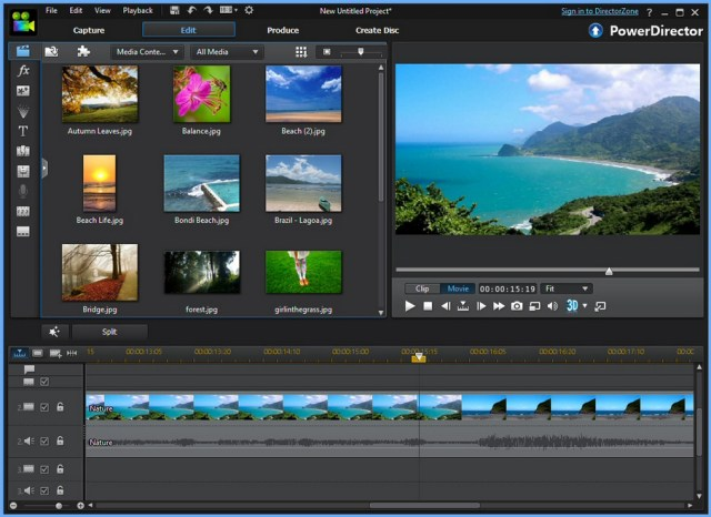 CyberLink Media Suite Ultimate 15.00.051303