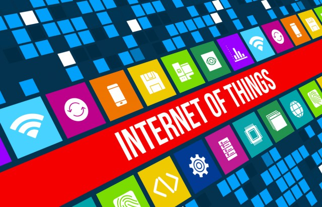 internet of things market research