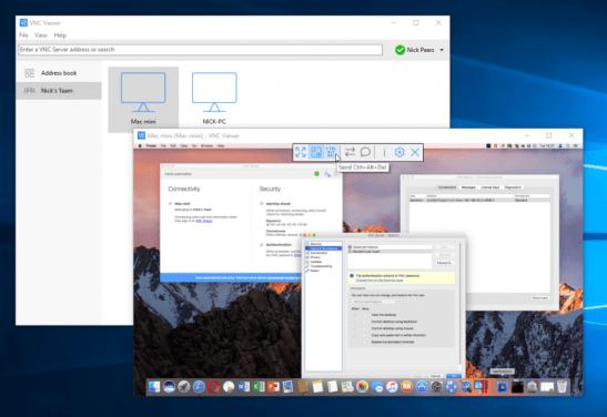 RealVNC 6.21.118 Crack Enterprise Portable License Key [WIN-MAC]