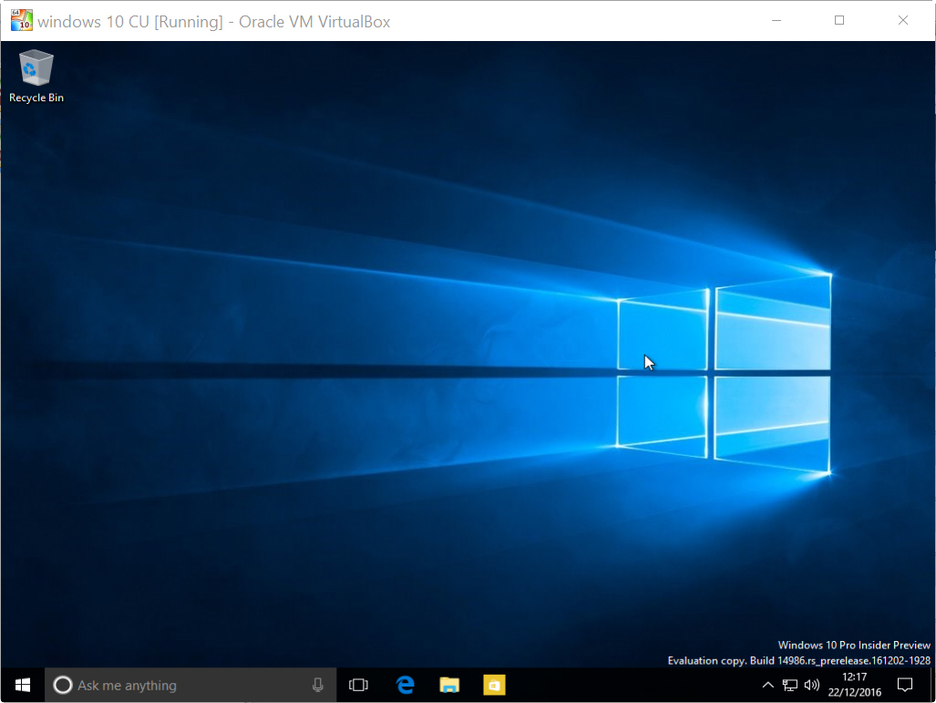 Free Security Software Windows 10