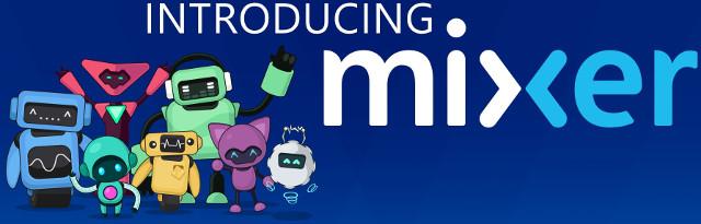 """Résultat de recherche d'images pour """"Mixer Microsoft"""""""