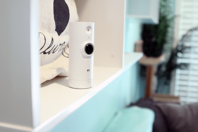 Home Monitoring Security Low Cost