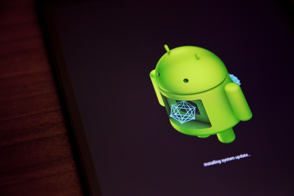 Google Android Security Updates