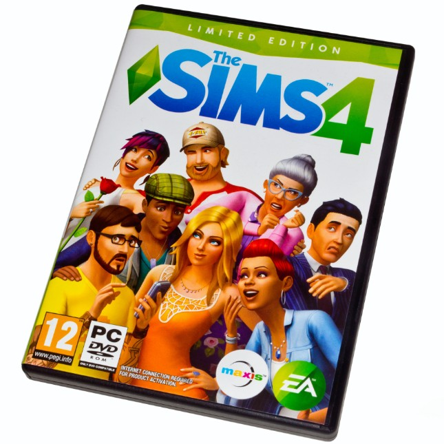 The Sims 4 is FREE for a limited time on Microsoft Windows 10 and Apple macOS