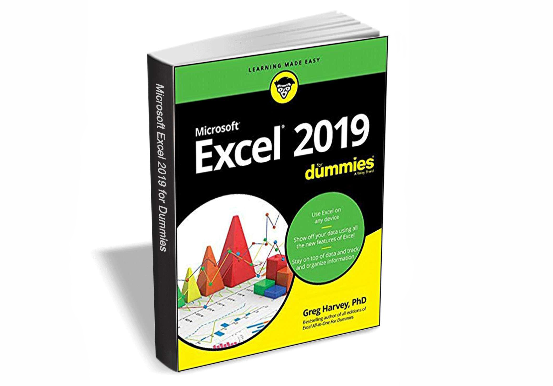 Get Excel For Dummies 29 99 Value Free For A