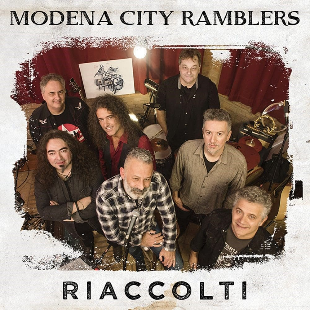 "MODENA CITY RAMBLERS: ""RIACCOLTI""."