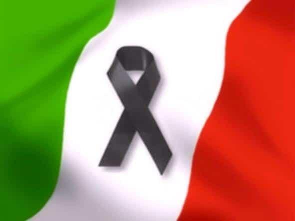 Cantone lascia: è lutto per lo Stato.