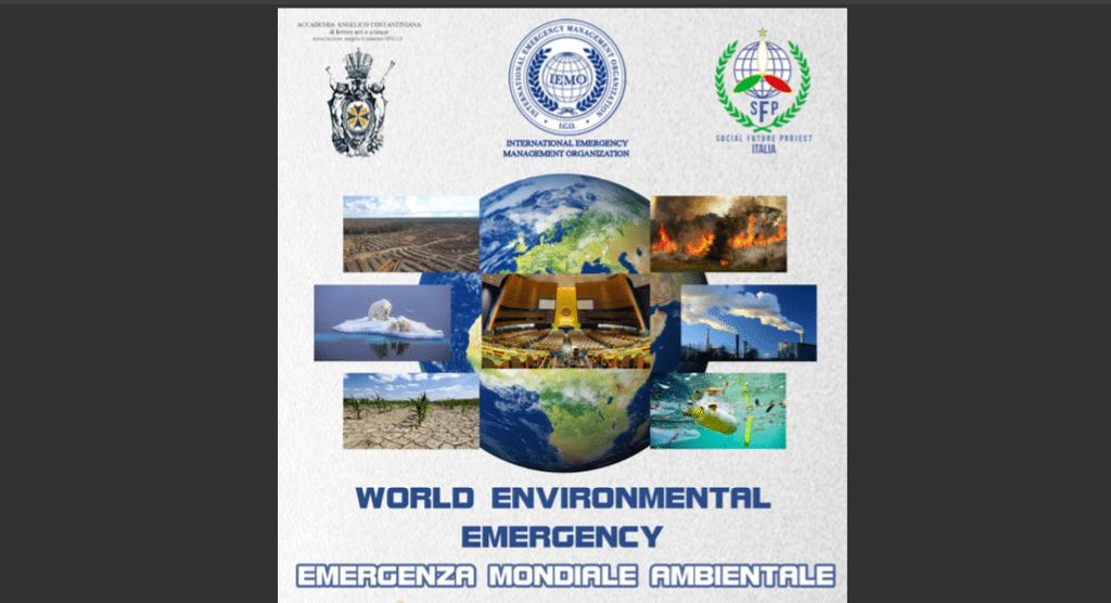Rispetto dell'Ecosistema e lineamenti di ecosofia