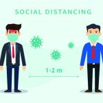 Distanziamento A-sociale