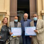 CCEditore supporta Al Zawija per la formazione dipendenti