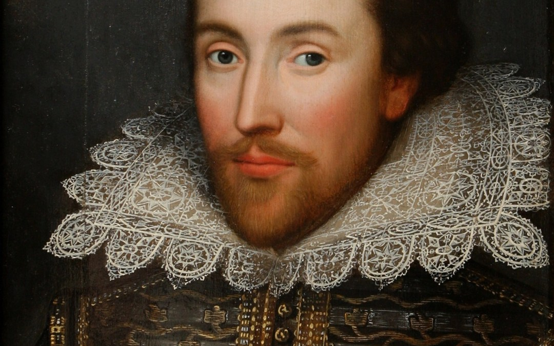 Launching the Shakespeare Writer