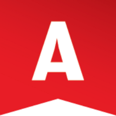 Adlibris logo