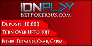 Judi Poker Indonesia