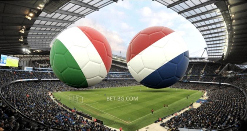 италия - холандия bet365