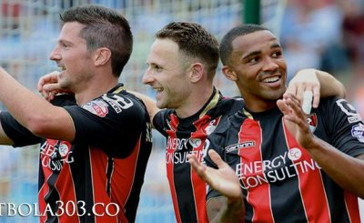 Prediksi Bournemouth vs Huddersfield Town 18 November 2017 - EPL