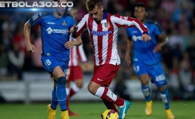 Getafe vs Atletico Madrid