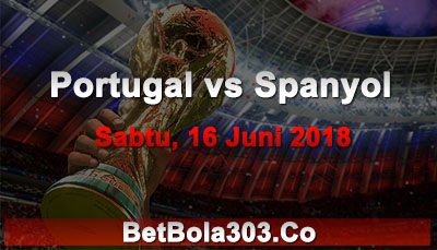 Portugal vs Spanyol