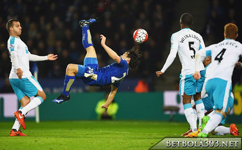 Newcastle United vs Leicester City