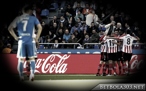 Athletic Bilbao vs Deportivo Alaves