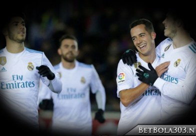 Real Madrid vs Numancia