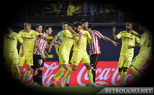 Villarreal vs Leganes
