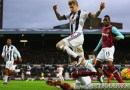 West Ham vs West Brom