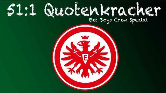 Eintracht Frankfurt Bonus