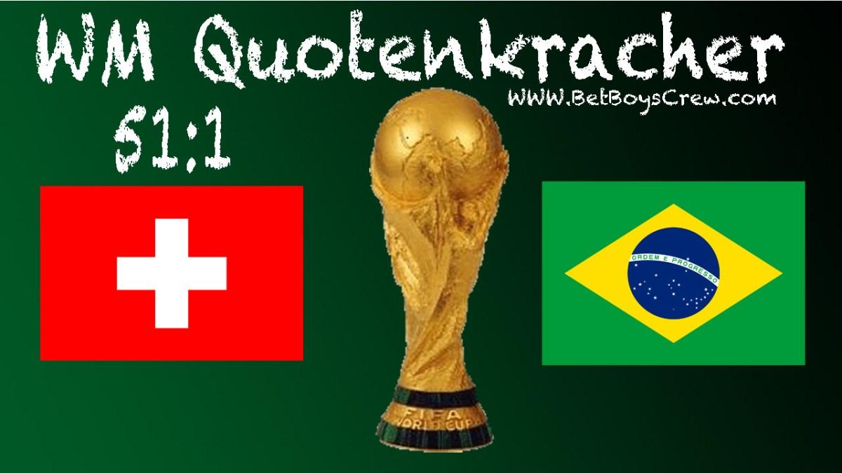 WM Schweiz Bonus
