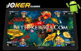 Game Ikan Android dan Ios