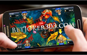 game ikan online joker123