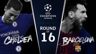 Παμε στοιχημα Champions League