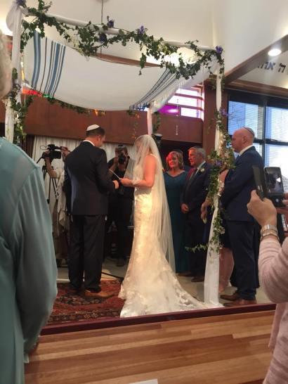 Donnelly Wedding 1