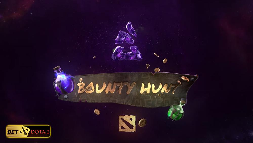 BLAST Bounty Hunt: First RFRSH Dota 2 Online Tournament