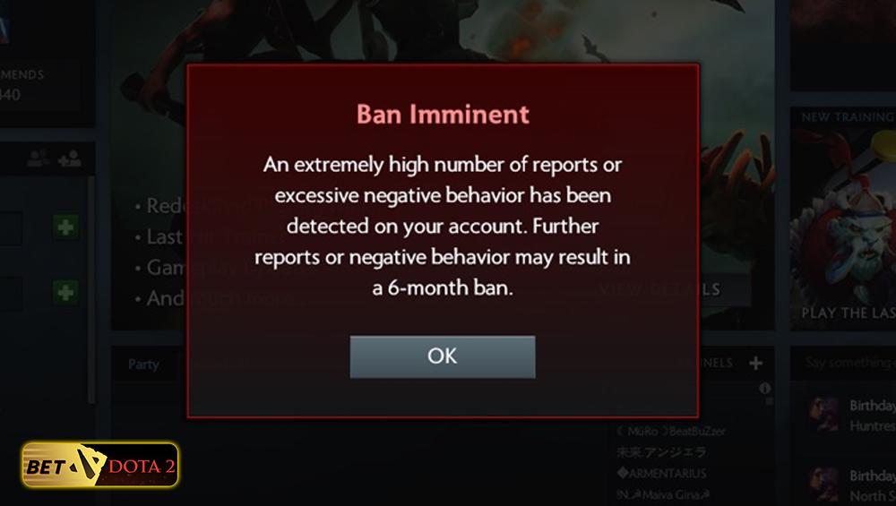 Valve Employee Apologizes For Banning Dota 2 Player