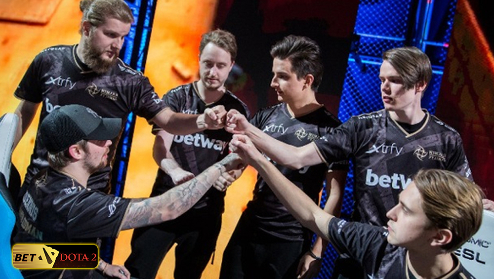 Ninjas In Pyjamas Bids Temporary Farewell To Dota 2