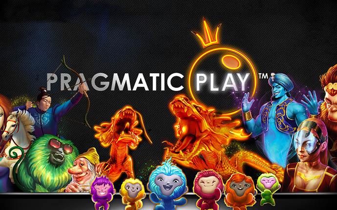 PragmaticPlay ทางเข้าเล่นสล็อตแตกง่ายสุดมันส์กว่าร้อยรายการ