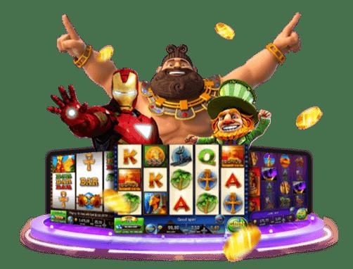 เคล็ดลับเด็ด! เล่นสล็อต BETFLIK เกมไหนได้เงินง่ายสุด