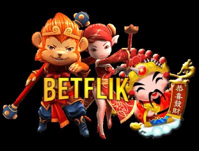 สล็อต BETFLIK ทางเข้าสู่เกมสล็อตบนมือถือที่ดีที่สุด