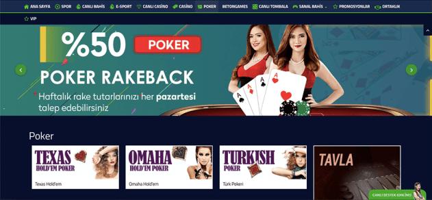 betgram poker 300x139 - Betgram Para Çekme