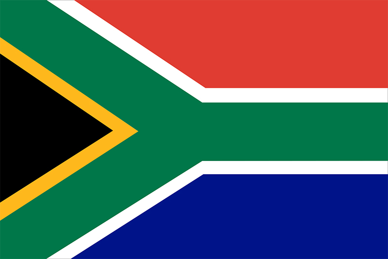 From South Africa with Love