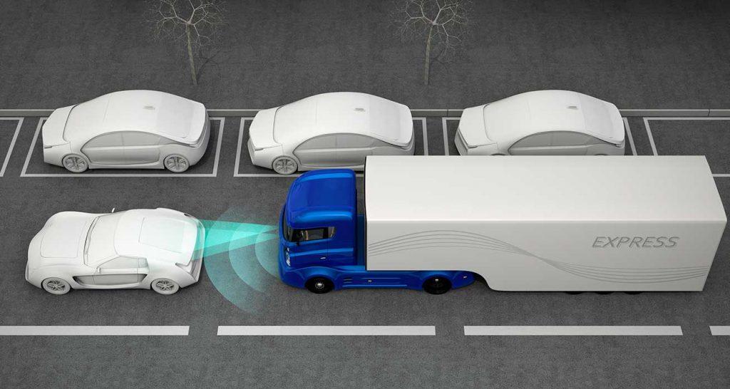 Artificial Intelligence Trucks